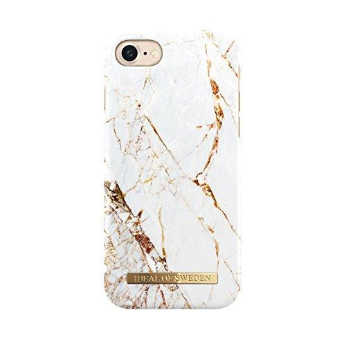 iDeal of Sweden Carrara Gold For iPhone 6, 6S, 7 & 8 | Tradeline Egypt Apple