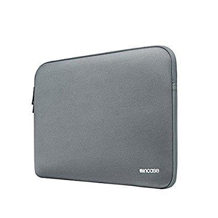 "Incase Ariaprene Classic Sleeve For MacBook 12"" Stone Gray"