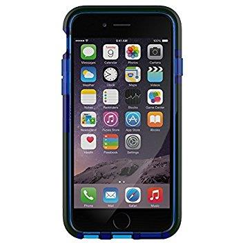 Tech21 Classic Shell for iPhone 6S - Blue | Tradeline Egypt Apple