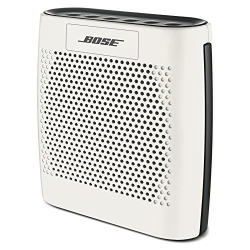 Bose SoundLink Colour White | Tradeline Egypt Apple