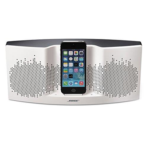 Bose SoundDock XT Speaker Gray Apac