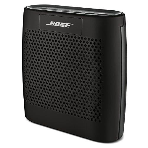Bose SoundLink Colour Black | Tradeline Egypt Apple