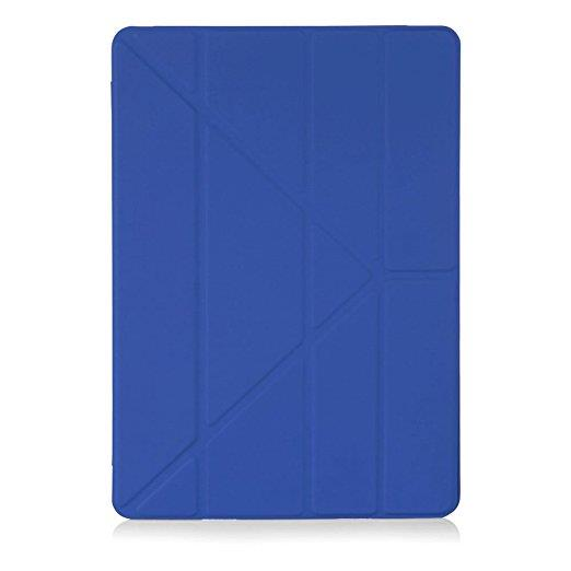 Pipetto The Origami case for iPad Pro 12.9 Blue | Tradeline Egypt Apple