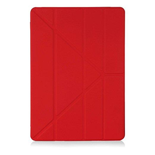 Pipetto The Origami case for iPad Pro 12.9 Red | Tradeline Egypt Apple