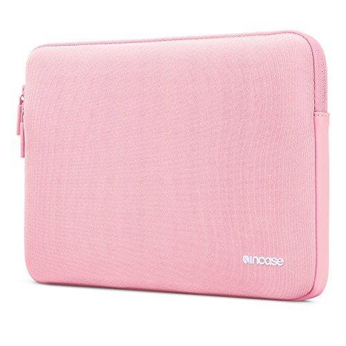 """Incase Ariaprene Classic Sleeve For MacBook 12"""" Rose Quartz"""