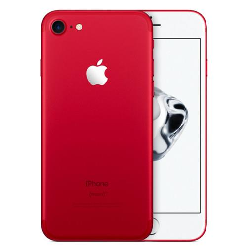 Apple iPhone 7 256GB (Product) Red | DESCRIPTION Tradeline Apple
