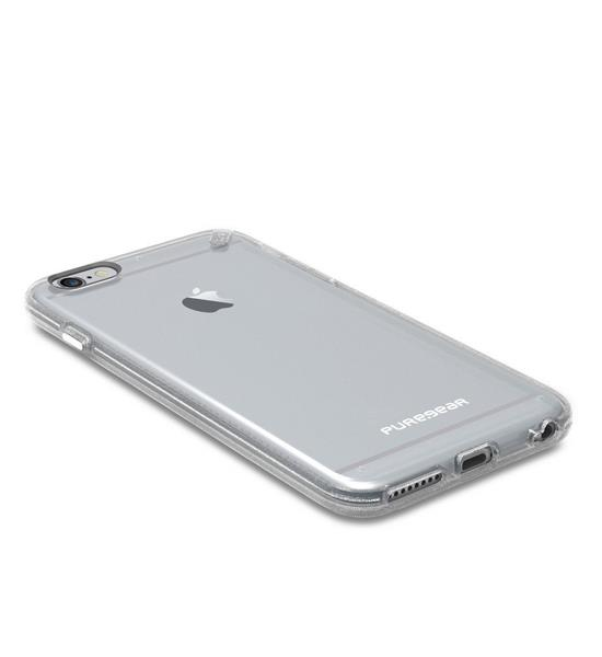 PureGear Slim Shell Clear/Clear for iPhone 6 Plus