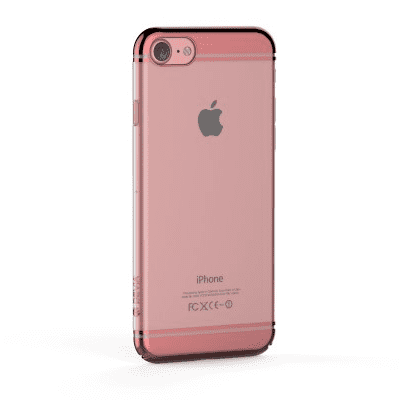 Devia Glimmer 2 iPhone 7 Rose Gold