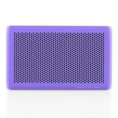Braven Speaker 405 Periwinkle Blue | Tradeline Egypt Apple