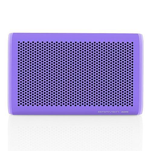 Braven Speaker 405 Periwinkle Blue | Tradeline Egypt Apple