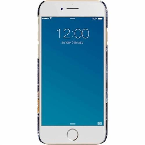 iDeal of Sweden Marble Midnight Blue For iPhone 6, 6S, 7 & 8