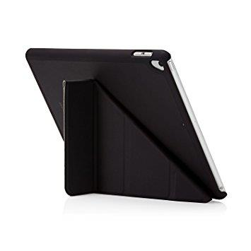 "Pipetto iPad 9.7"" Origami Case - Black 