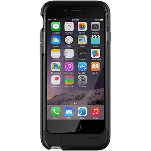 Tech21 Evo Endurance for iPhone 6 Smokey/Black