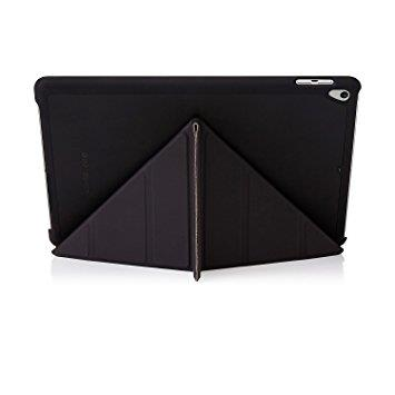 "Pipetto iPad 9.7"" Origami Case - Black"