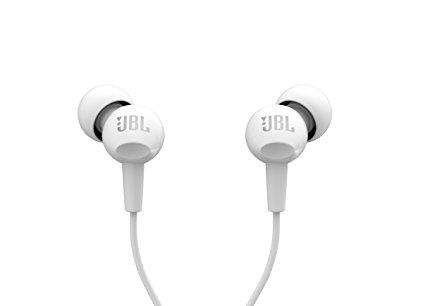 JBL C100SI White | Superior JBL sound Tradeline Apple