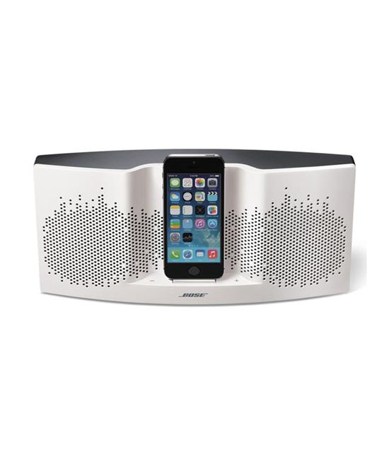 Bose SoundDock XT Speaker Gray Apac | Tradeline Egypt Apple