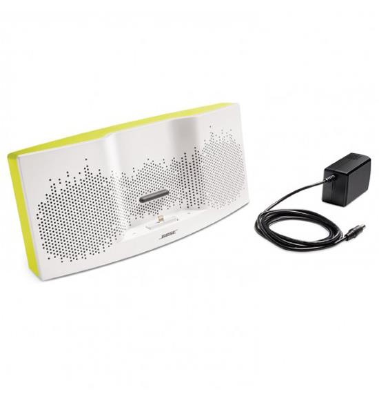 Bose SoundDock XT Speaker Yellow Apac