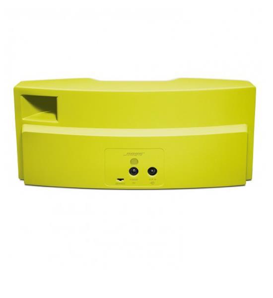 bose sounddock xt speaker yellow apac tradeline stores. Black Bedroom Furniture Sets. Home Design Ideas