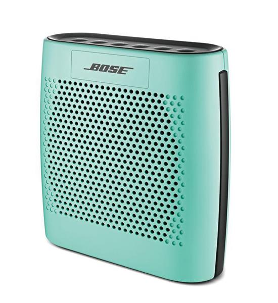 Bose SoundLink Colour Mint | Tradeline Egypt Apple