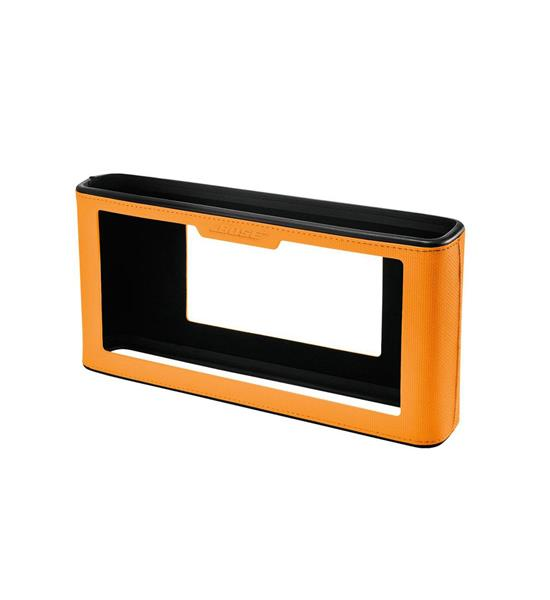 Bose SoundLink III Cover Orange | Your music, Wirelessly and from your Bluetooth device Tradeline Apple