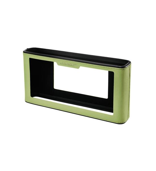 Bose SoundLink III Cover Green | Tradeline Egypt Apple