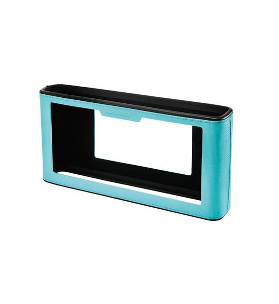 Bose SoundLink III Cover Blue | Tradeline Egypt Apple