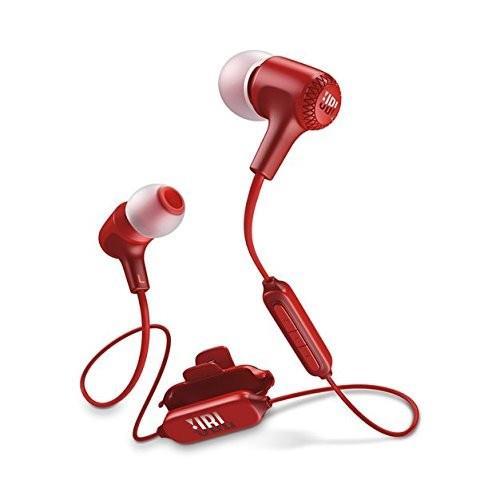 JBL E25 Red