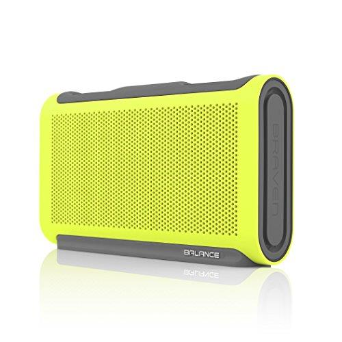 Braven Balance Electric Lime