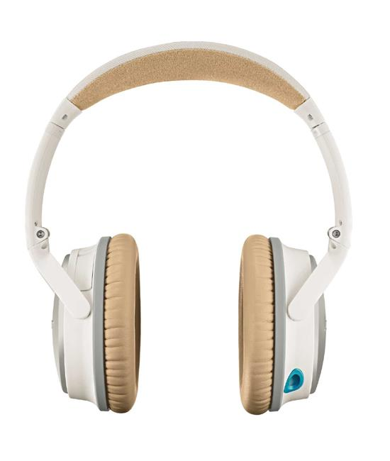 Bose QC25 White | Tradeline Egypt Apple