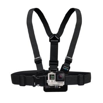 GoPro Chesty Harness | Tradeline Egypt Apple