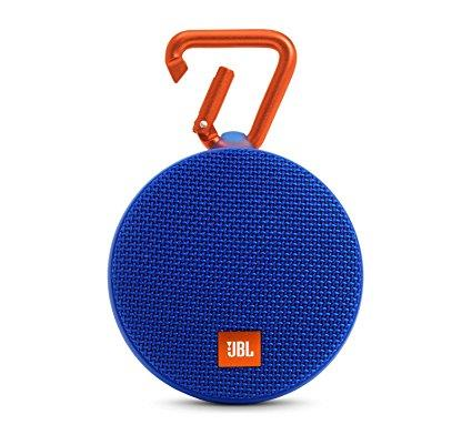 JBL CLIP 2 Blue | Tradeline Egypt Apple