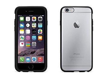 Griffin Reveal for iPhone 6, 6s in Black/Clear | Tradeline Egypt Apple