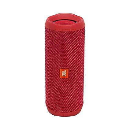 JBL Flip 4 Speaker Red | Tradeline Egypt Apple