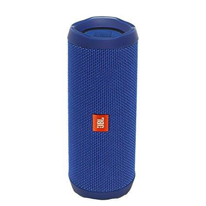 JBL Flip 4 Speaker Blue | Tradeline Egypt Apple