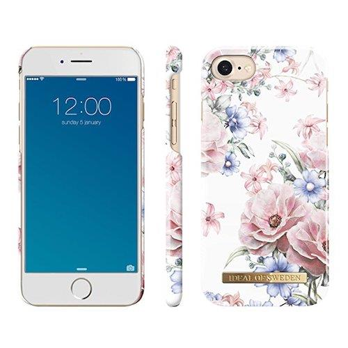 iDeal of Sweden Floral Romance For iPhone 6, 6S, 7 & 8