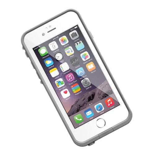 Lifeproof Go! White For iPhone 6 | Tradeline Egypt Apple