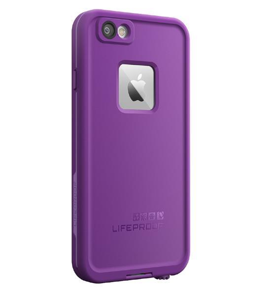 Lifeproof Go! Purple For iPhone 6