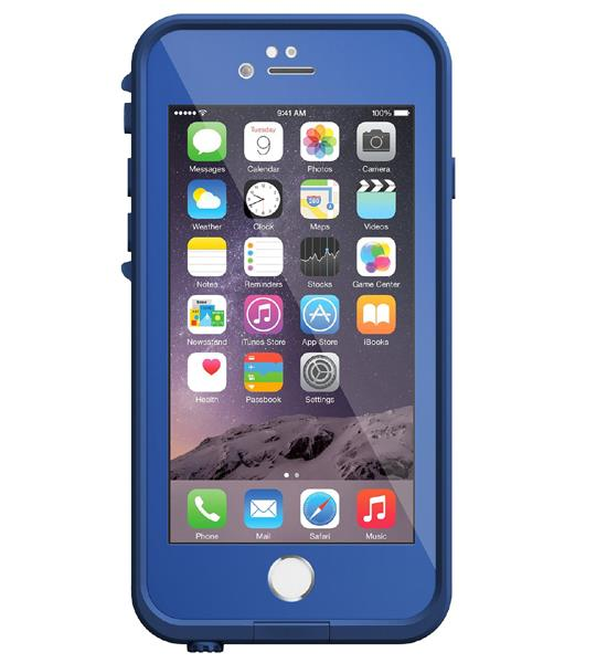 Lifeproof Go! Blue For iPhone 6