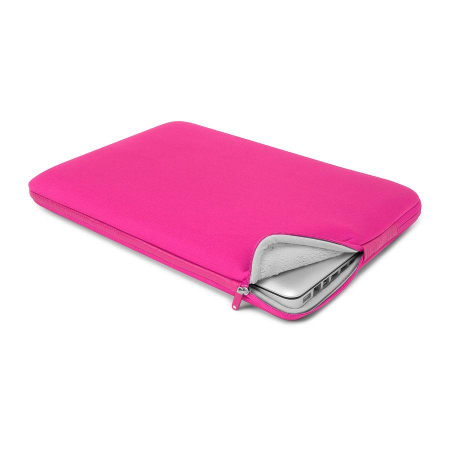 "Incase Neoprene Pro Sleeve For MacBook Pro 13"" Hot Magenta"