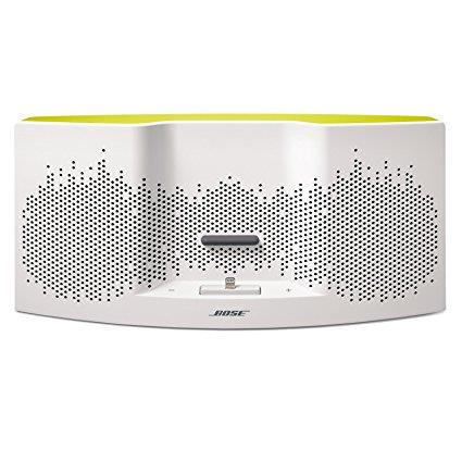 Bose SoundDock XT Speaker Yellow Apac | Tradeline Egypt Apple