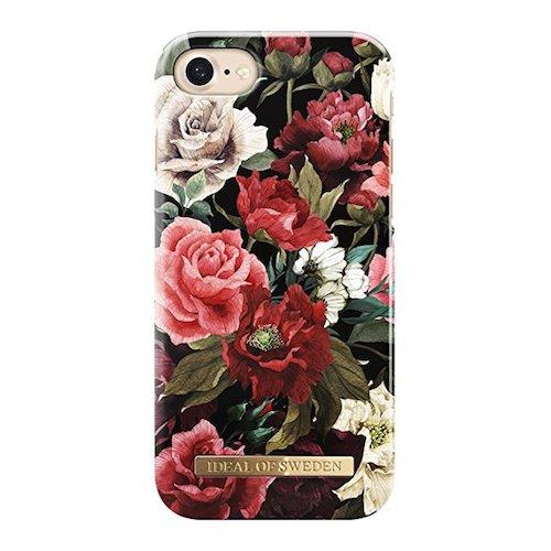 iDeal of Sweden Antique Roses For iPhone 6, 6S, 7 & 8   Tradeline Egypt Apple