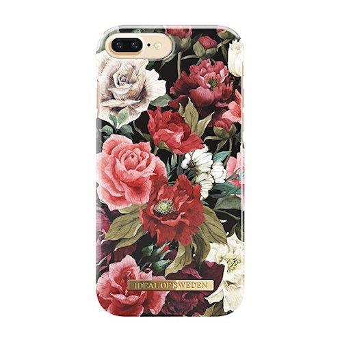 iDeal of Sweden Antique Roses For iPhone 7 Plus & 8 Plus