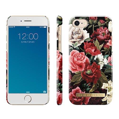 iDeal of Sweden Antique Roses For iPhone 6, 6S, 7 & 8