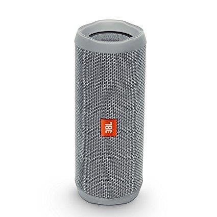 JBL Flip 4 Speaker Grey | Tradeline Egypt Apple