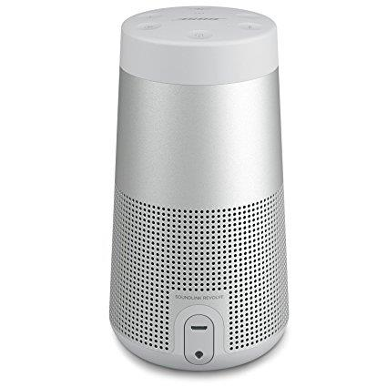 Bose Soundlink Revolve Speaker Lux | Tradeline Egypt Apple