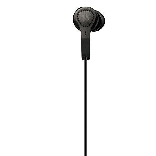BeoPlay H3 Active Noise Cancellation Earphone Black | Tradeline Egypt Apple