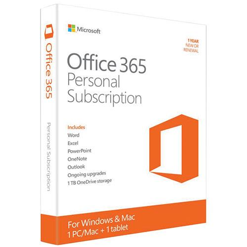 Microsoft Office 365 Personal Subscription | Tradeline Egypt Apple