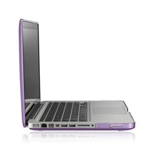Speck SmartShell MacBook Pro 13 Purple