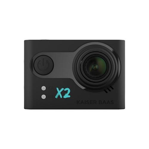 Kaiser Baas KB X2 Action Camera | Tradeline Egypt Apple
