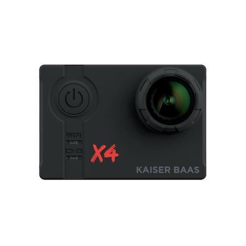 Kaiser Baas KB X4 Action Camera | Tradeline Egypt Apple